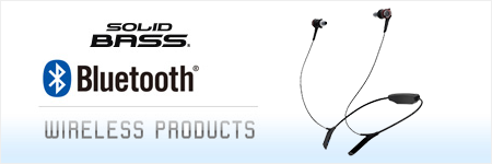 Bluetooth  WIRELESS PRODUCTS