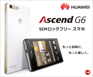 Ascend G6�{��/Black(51050CBT) Ascend G6 L22/BK