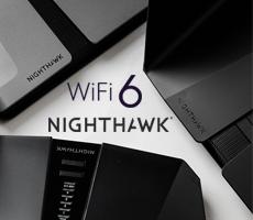 Nighthawk WiFi 6