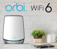 Orbi WiFi 6